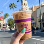 First There Was Face Coffee. Now There's PRINCESS Coffee in Disney World!