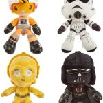 Travel to Hoth With This NEW Star Wars Collection on Amazon!