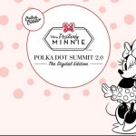 Disney Just Announced a FREE Minnie Mouse-Inspired Virtual Event!