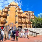 You Can Drink INSIDE La Cava del Tequila in EPCOT Once Again…For a Price!