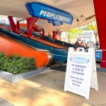 NEWS: PeopleMover Refurbishment Extended AGAIN (!!!) in Disney World