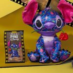 The FIRST Stitch Crashes Disney Series Has Arrived on MerchPass!
