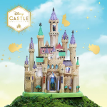 First Look at Disney's New Sleeping Beauty Castle Collection!