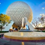 What's New in EPCOT: Festival of the Arts Displays and a Sunny Popcorn Bucket Appear!
