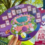 PHOTOS: Search For Art and Win a Prize at EPCOT's Festival of the Arts!