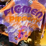 PHOTOS: Festival of the Arts Spirit Jersey at Disney World Features Tie-Dye and Figment!