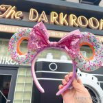 The NEW Minnie Ears in Disney World Are a Donut-Lover's DREAM!