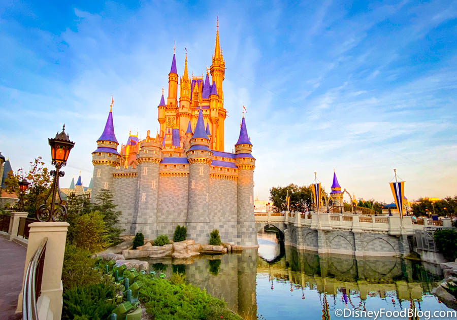 Ratatouille Area is OPEN, a Monorail Station is DEMOLISHED, and More Disney World Construction!