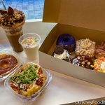 PHOTOS & VIDEOS: FIRST LOOK at Everglazed Donuts & Cold Brew in Disney World!