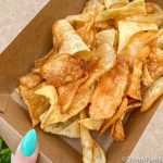 These Fan-Favorite Chips Are Now Available on Their Own at Disney's Polynesian Resort!