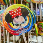 PICS: New, Colorful Lollipops Are Now Available in Disney World!