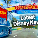 DFB Video: Latest Disney News –No More Magical Express, Disneyland Annual Passes Are Discontinued & MORE!