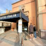 Salute! Tutto Gusto in EPCOT's Italy Pavilion Now Offers a Grab-and-Go Drink Menu!