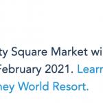 NEWS! Liberty Square Market Will Be Closing for Refurbishment in Magic Kingdom