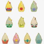 New Pin Collections Feature Disney Princesses as Dole Whips and Minnie Ears!