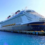 NEWS: Disney Cruise Line Passengers Sue Due to COVID-19 Allegations