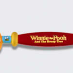 Find Out When You Can Get Disney's NEW Winnie the Pooh Collectible Key Online!