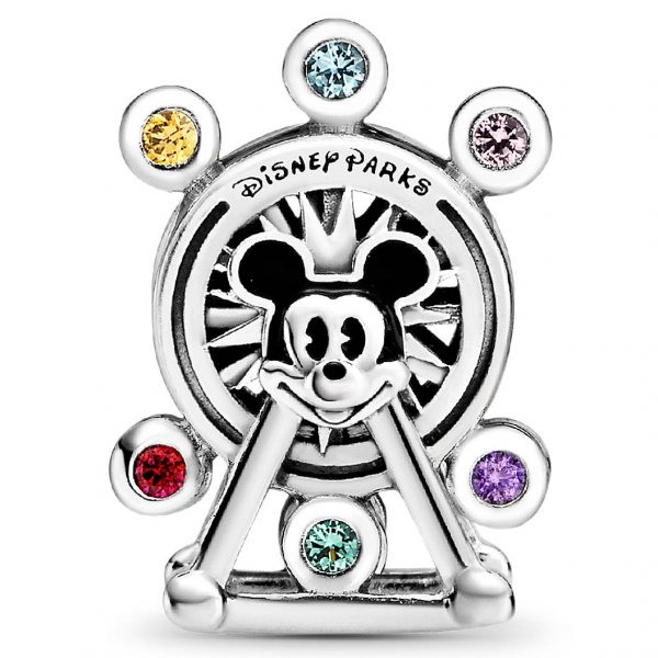 4 NEW Disney Parks Pandora Charms Are Now Available Online! | the ...