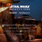 TONS of Star Wars Merchandise from Droid Depot Was Just Released by Disney Online!
