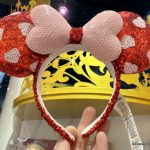 Disney Just Released 4 New Pairs of Ears Online!