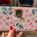 Dooney & Bourke's NEW Valentine's Bags are Available Online and in Disney World NOW!