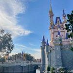 What's New in Magic Kingdom: A Secret Menu Drink and Refurbishment Updates!