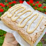 REVIEW: Disney World's HUGE Caramel Blondie Is a Sweet Success!