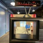PHOTOS: Become the Star of 'WandaVision' in the Newest Disneyland Photo Op!