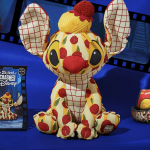 The New Stitch Crashes Disney Collection Will NOT Debut on MerchPass!
