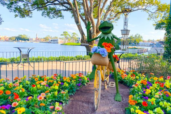 Get Ready to ROCK! Bands Announced for EPCOT's Flower and Garden Festival