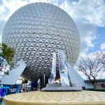 What's New at EPCOT: Bride Minnie Ears and Festival of the Arts Fun