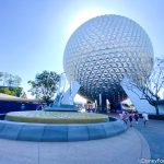 VIDEO: 2 Big Changes Are Taking Over EPCOT Today