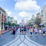 Disney EXTENDS Park Hours This Weekend
