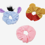 After Seeing These New Disney Scrunchies, You'll Never Use a Regular Hair Tie Again