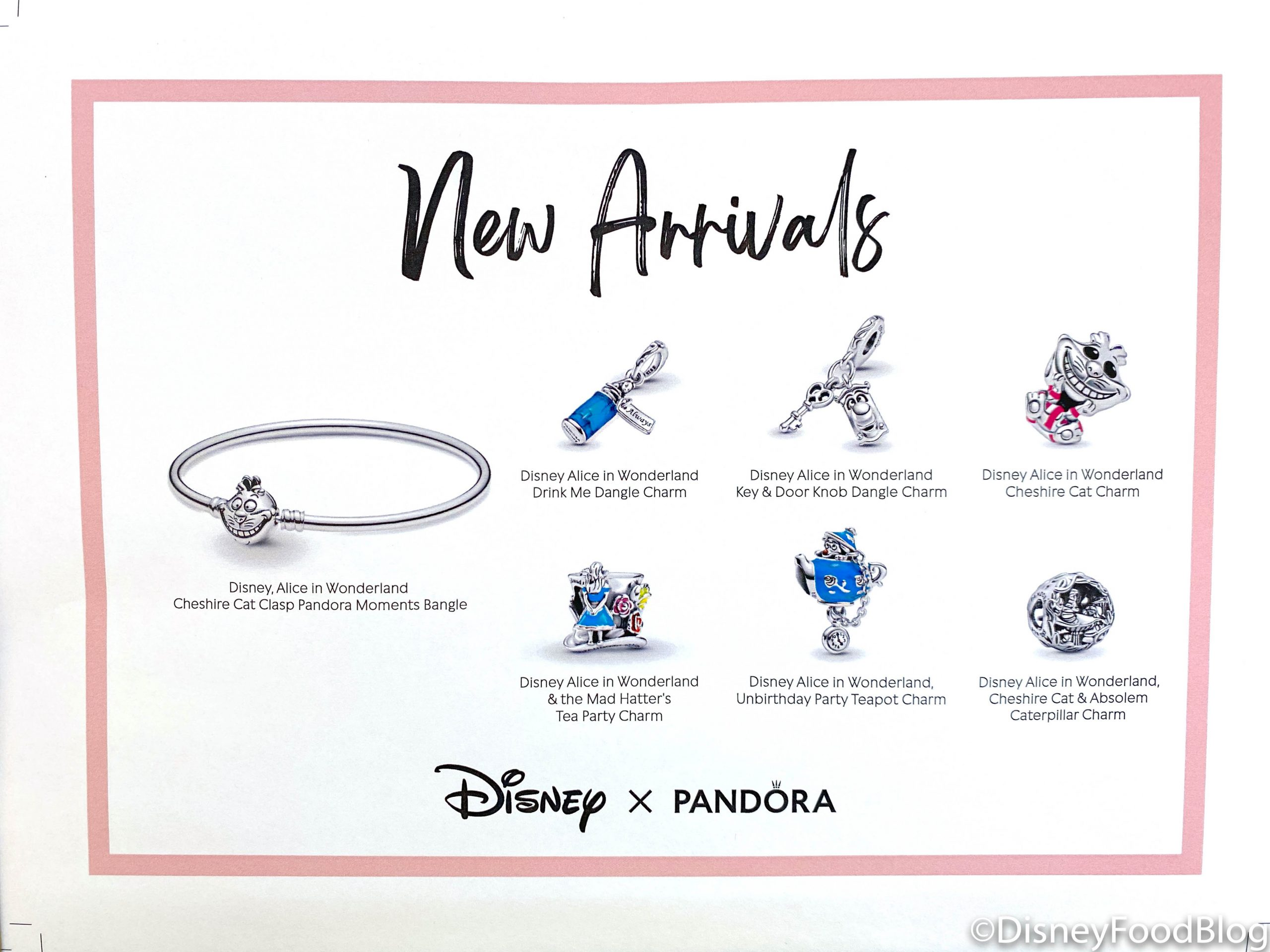 Treat Yourself to the Very Best Unbirthday Gift in Disney World ...