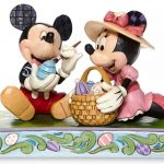 Get Ready for Easter (and Beyond) With These New Disney Figures!