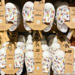 Parents! The Newest Disney Shoe Trend Is Now Available Online!