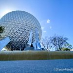 What's New at EPCOT: New Leave A Legacy Display, Beautiful Topiaries, and a WEDDING!