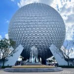 Our Day in EPCOT: Flower and Garden Festival PRICES and a Closed Dining Location
