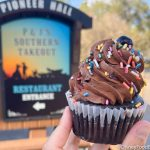Frosting Fans, We Found the Disney Cupcake For You!