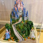 Thanks, Disney. Now We Want To Eat Cinderella Castle