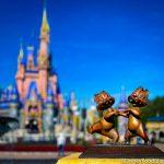BIG Updates at Cinderella Castle and PeopleMover in Magic Kingdom