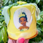 A Disney World Cake SO Good Tiana Could Have Baked It Herself