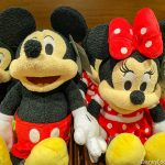 PHOTOS: These Are NOT Your Ordinary Disney Plushes!