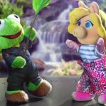 ATTENTION: Seriously Adorable Kermit and Miss Piggy Plushes Are Now Online