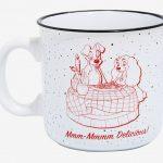 This New Disney Mug Has Us Craving…Pasta?!