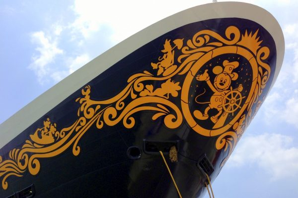 NEWS: Disney Cancels Select Cruises Through August