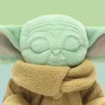 The Baby Yoda World Takeover Continues With 2 New Disney Items