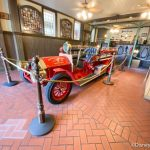 PHOTOS: The Main Street, U.S.A. Fire Station is OPEN in Disney World!
