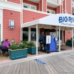 A Reopening and NEW Blizzard Beach Menu Updates in Disney World!